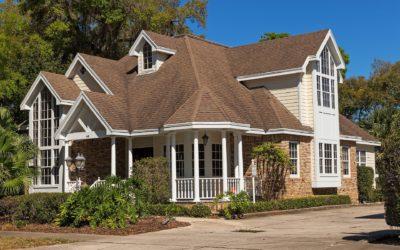 Le coût pour remplacer une toiture